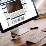 בניית אתר מכירות למוצרי יודאיקה - סופרסייט בניית אתרים